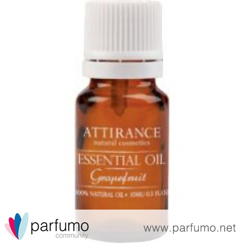 Essential Oil - Grapefruit by Attirance