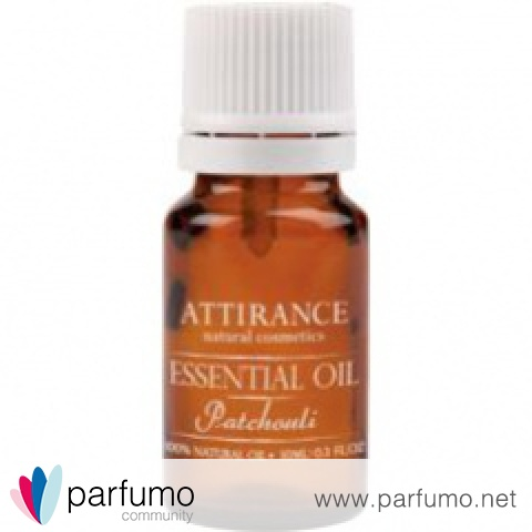 Essential Oil - Patchouli by Attirance