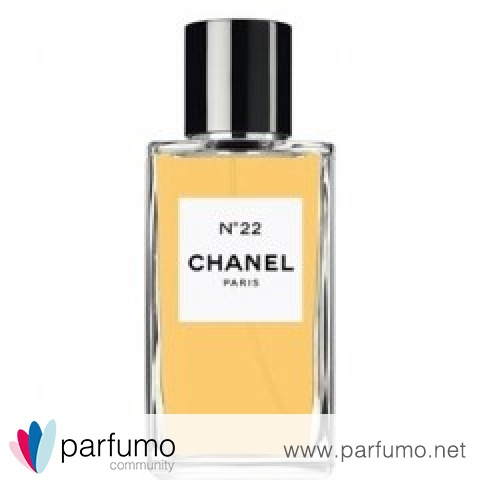 N°22 (Eau de Toilette) by Chanel