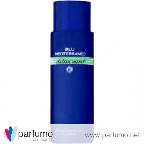 Blu Mediterraneo - Italian Resort Tonifying Body Mist