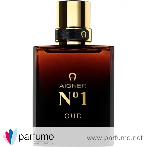 Aigner N°1 Oud by Aigner