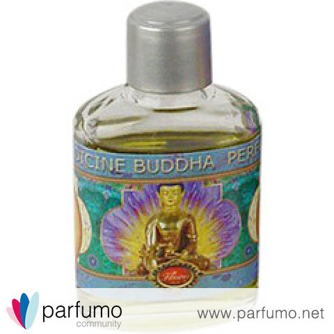 Medicine Buddha by Flaires