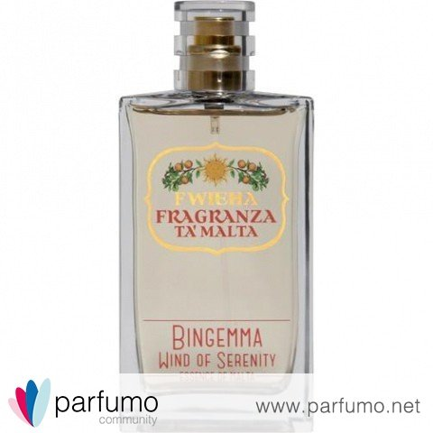 Essence of Malta Collection - Bingemma - Wind Of Serenity von Fwieha Fragranza Ta' Malta