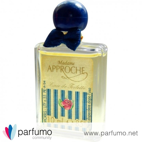 Madame Approche by Morris