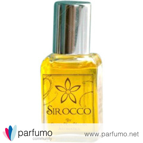 Sirocco by Sacred Elements Essentials