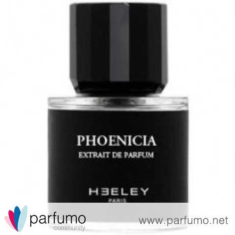 Phoenicia by Heeley