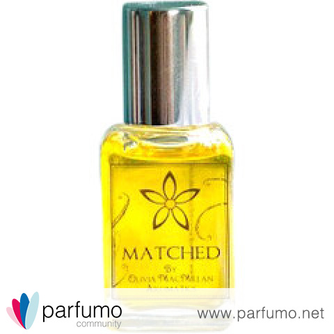 Matched by Sacred Elements Essentials