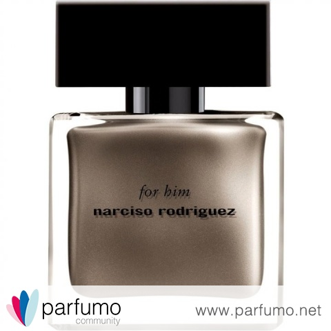 For Him (Eau de Parfum) / For Him Musc Collection by Narciso Rodriguez