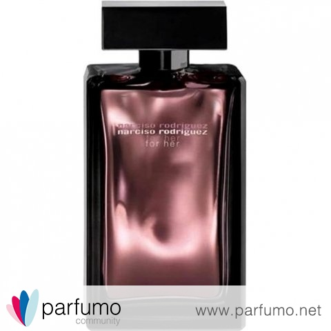 For Her Musc Collection von Narciso Rodriguez