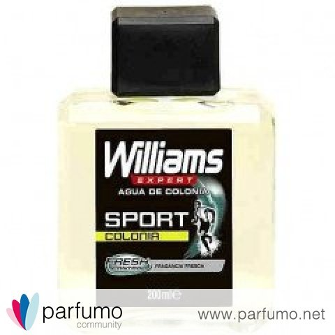 Williams Sport von Williams