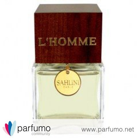 L'Homme by Sahlini Parfums
