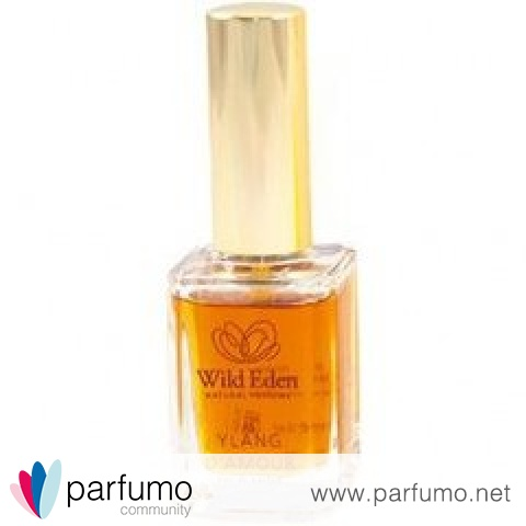 Ylang d'Amour by Wild Eden Natural Perfume