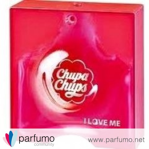 I Love Me - Night Fever by Chupa Chups