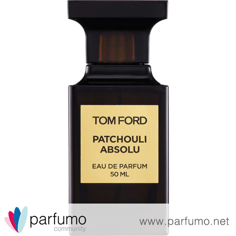 Patchouli Absolu von Tom Ford