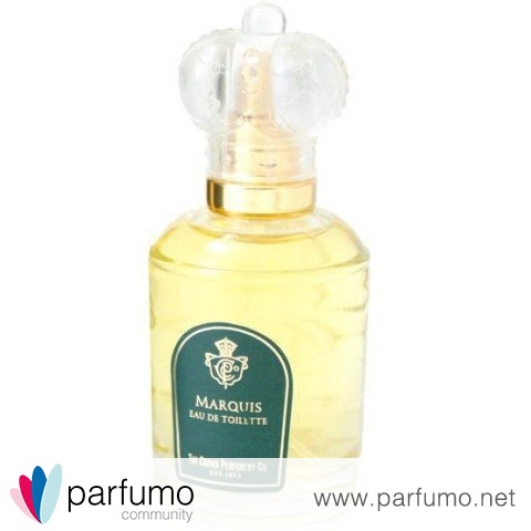 Marquis by Crown Perfumery