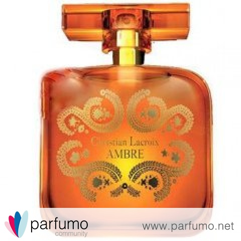 Ambre for Him von Christian Lacroix