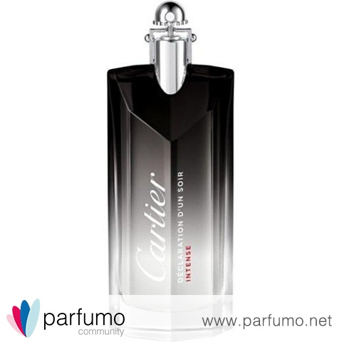 Déclaration d'Un Soir Intense by Cartier