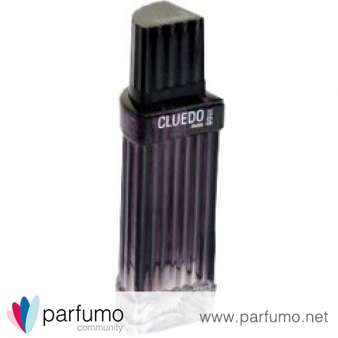 Cluedo Soul by Nu Parfums