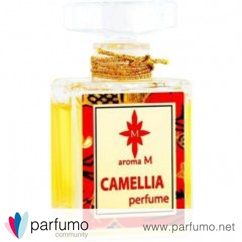 Camellia (Perfume Oil) by aroma M
