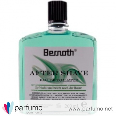 Bernoth After Shave Eau de Toilette by Bernoth