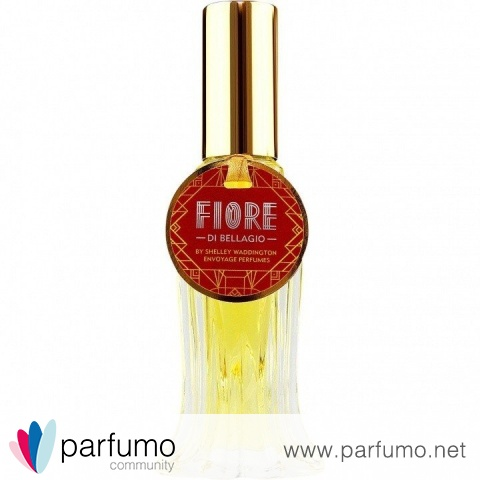 Fiore di Bellagio by En Voyage Perfumes