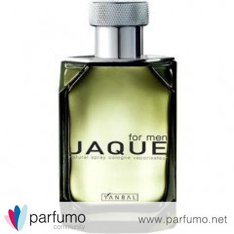 Jaque for Men by Yanbal