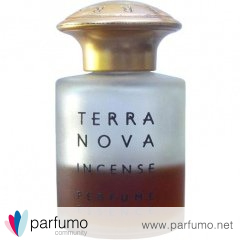 Incense by Terranova