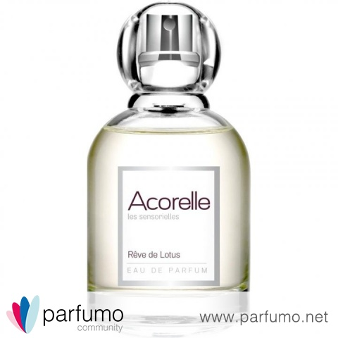Rêve de Lotus / Lotus Dream (Eau de Parfum) by Acorelle
