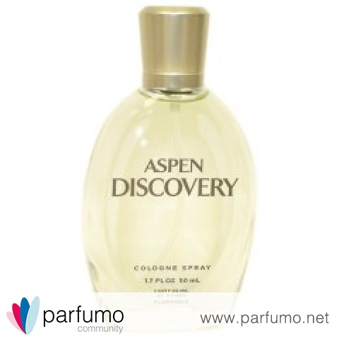 Aspen Discovery (Cologne) by Coty