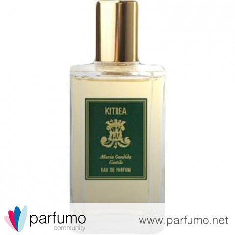 Kitrea by Maria Candida Gentile