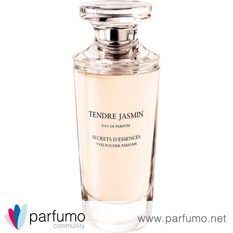 Secrets d'Essences - Tendre Jasmin by Yves Rocher