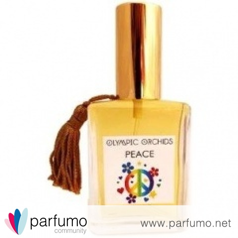 Peace by Olympic Orchids Artisan Perfumes