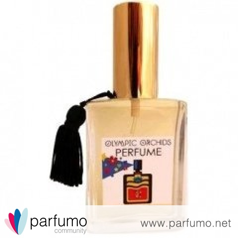 Perfume by Olympic Orchids Artisan Perfumes
