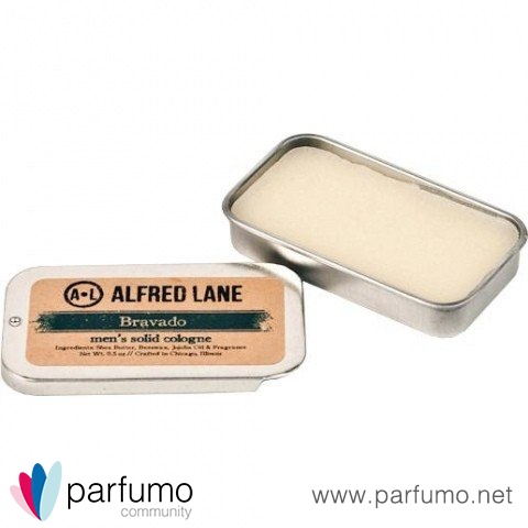 Bravado (Solid Cologne) by Alfred Lane