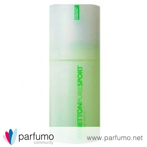 Benetton Pure Sport Men