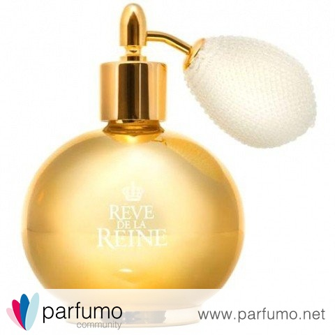 Rêve de la Reine by Arty Fragrance