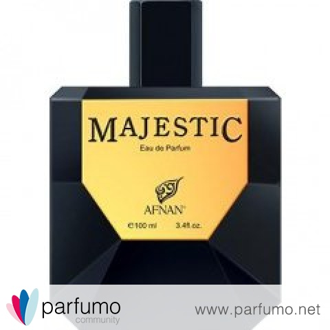 Majestic by Afnan Perfumes