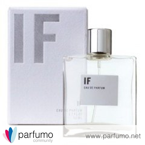 IF (Eau de Parfum) by Apothia