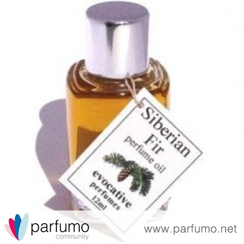Siberian Fir by Evocative Perfumes