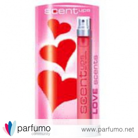Scentups - Fruity Floral (rot I Love You) by ars Parfum