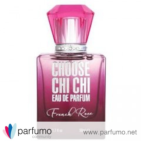 French Rose von Chi Chi Cosmetics