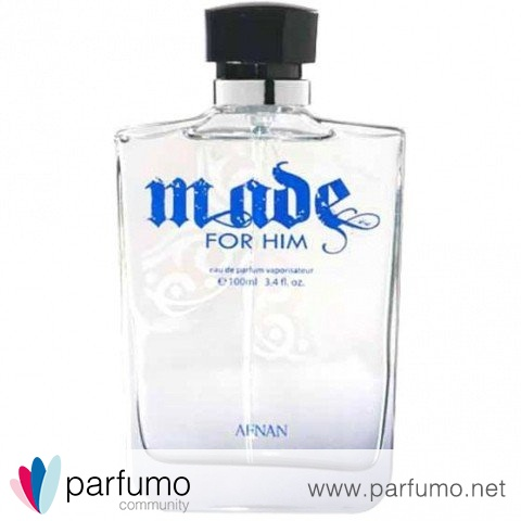 Made for Him by Afnan Perfumes