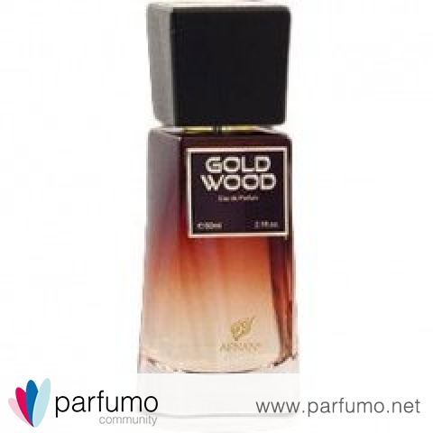Gold Wood by Afnan Perfumes