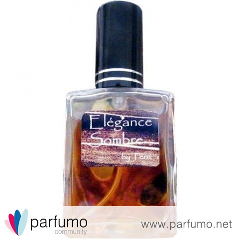 Elégance Sombre by Kyse Perfumes / Perfumes by Terri