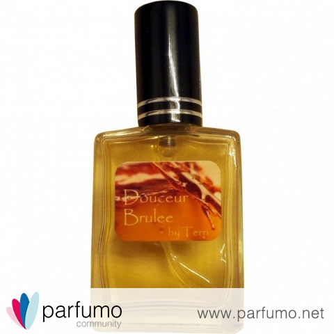 Douceur Brulee by Kyse Perfumes / Perfumes by Terri