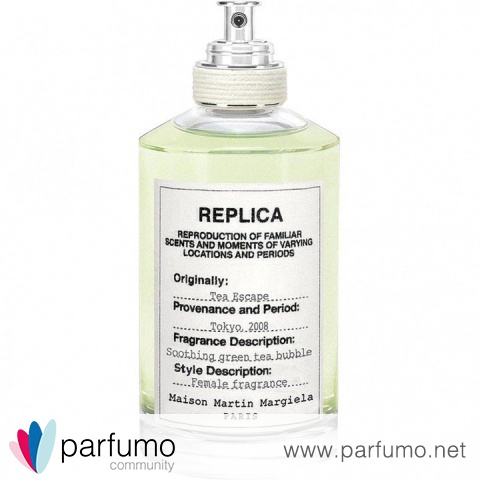 Replica - Tea Escape by Maison Margiela