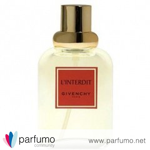 L'Interdit (2002) by Givenchy