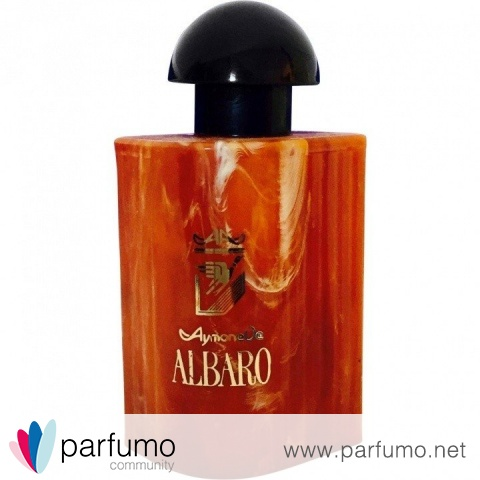 Aymone De Albaro for Lady von Albaro