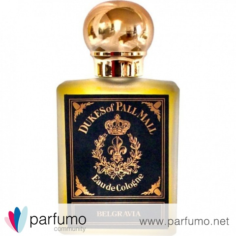Belgravia by Dukes of Pall Mall