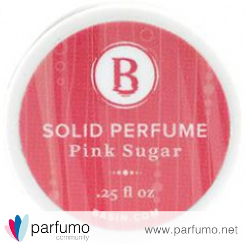 Pink Sugar by Basin
